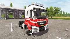 MAN TGS 18.440 A. Helmer B.V. hauler v2.3
