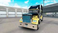 Freightliner Classic XL custom v2.1