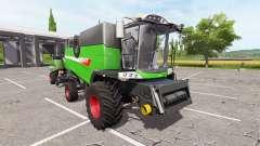 Fendt 9490X baler para Farming Simulator 2017