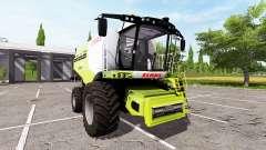 CLAAS Lexion 780 v2.0 para Farming Simulator 2017