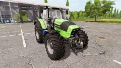 Deutz-Fahr Agrotron 7230 TTV v1.1