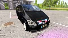 Mercedes-Benz Viano diplomatic corps v1.1