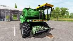 Rostselmash não-1500B