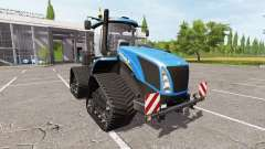 New Holland T9.480 smarttrax edition