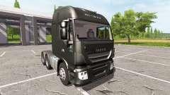 Iveco Stralis 400 E6 Hi-Way v1.2