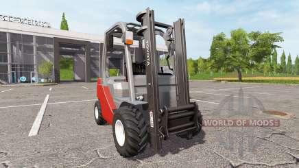 Toyota 62-8FD15 v0.2 para Farming Simulator 2017