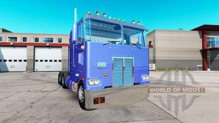Peterbilt 352 para American Truck Simulator