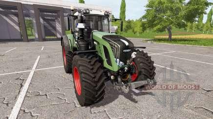 Fendt 924 Vario para Farming Simulator 2017