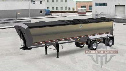 Um camião MAC para American Truck Simulator