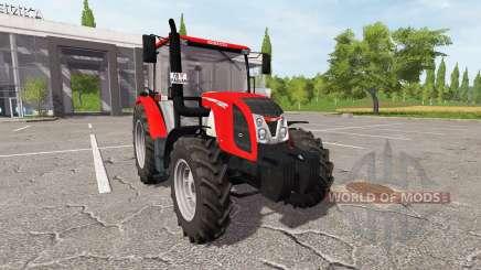 Zetor Proxima 85 para Farming Simulator 2017