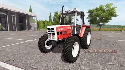 Steyr 8090A Turbo SK2 v2.2 para Farming Simulator 2017