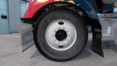 Real pneus v2.0