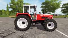 Steyr 8110A Turbo SK2 electronic