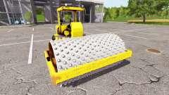 Vibratório compactador de solo v1.3