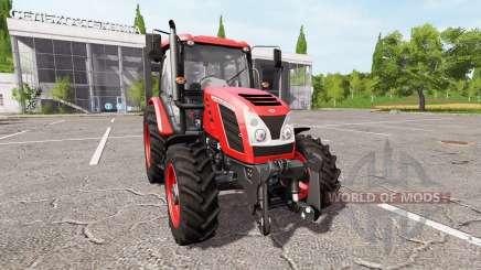 Zetor Major 80 para Farming Simulator 2017