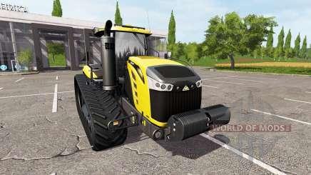 Challenger MT845E para Farming Simulator 2017