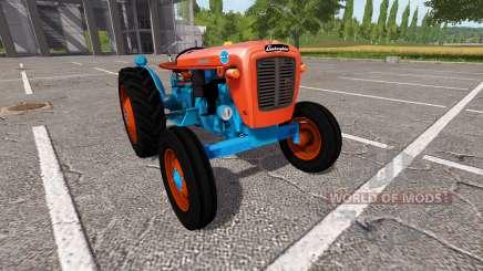Lamborghini 1R v2.3 para Farming Simulator 2017