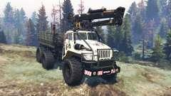 Ural 4320 Explorador Polar v20.0