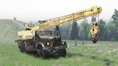 KrAZ 257 KS 4561 v2.1.3