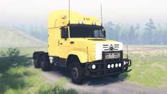 ZIL 133-05A v2.0