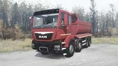 MAN TGS 41.400