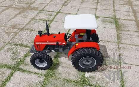 Massey Ferguson 275 Advanced para Farming Simulator 2017