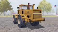 Kirovets K-700A animação portas para Farming Simulator 2013