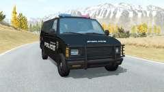 Gavril H-Series Belmont Police