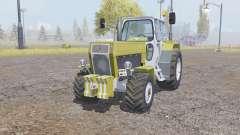 Fortschritt Zt 303 animation parts para Farming Simulator 2013