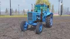 MTZ 80 Bielorrússia PKU-0.8 para Farming Simulator 2013