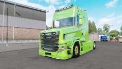 Scania T730 Next Gen