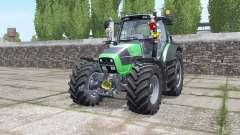 Deutz-Fahr Agrotron 620 TTV