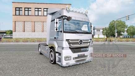 Mercedes-Benz Axor 1840 2005 para Euro Truck Simulator 2