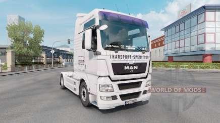 MAN TGX E5 para Euro Truck Simulator 2
