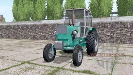 YUMZ 6КЛ 1989 para Farming Simulator 2017