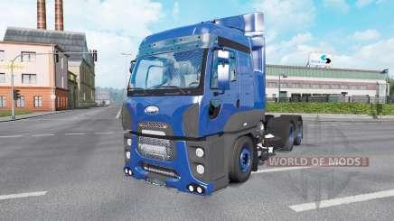Ford Cargo 2842 2013 para Euro Truck Simulator 2
