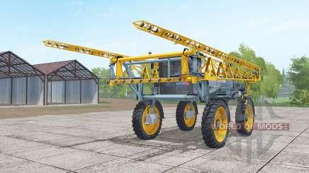 Hagie STS 16 v1.1 para Farming Simulator 2017