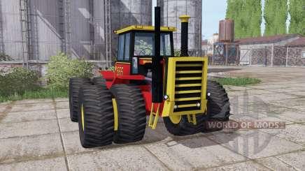 Versatile 555 1979 twin wheels para Farming Simulator 2017