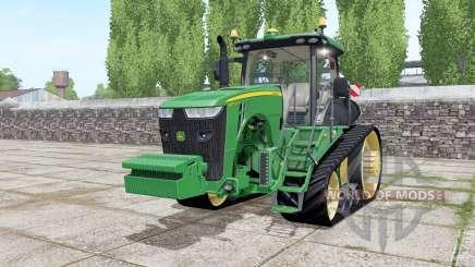 John Deere 8370RT 2014 para Farming Simulator 2017