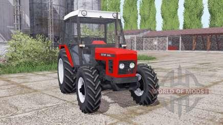 Zetor 7245 1985 animation parts para Farming Simulator 2017