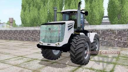 Kirovets 9450 rodas duplas para Farming Simulator 2017
