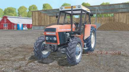 Zetor 10145 Turbo 1991 para Farming Simulator 2015