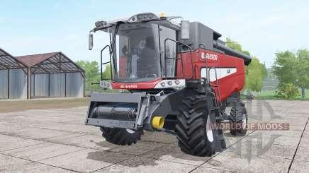 Laverda M410 retexture para Farming Simulator 2017