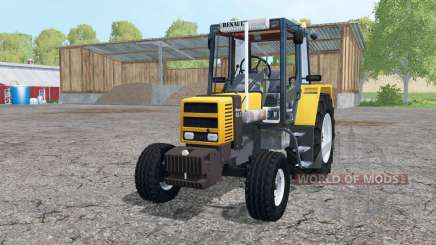 Renault 95.12 TX para Farming Simulator 2015