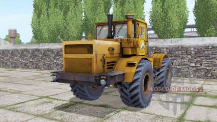 Kirovets K-701 com opções para Farming Simulator 2017
