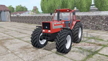 Fiat 180-90 Turbo animation parts para Farming Simulator 2017