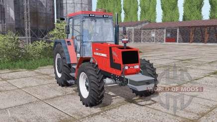 ZTS 18345 Turbo para Farming Simulator 2017