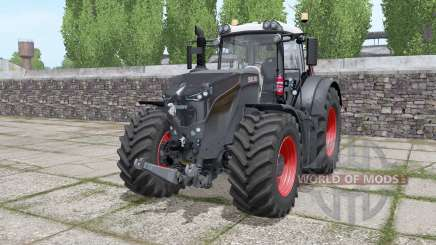 Fendt 1050 Vario Black Beauty para Farming Simulator 2017