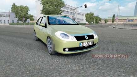 Renault Symbol 2009 v1.2 para Euro Truck Simulator 2