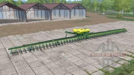 John Deere DB120 48Row para Farming Simulator 2017